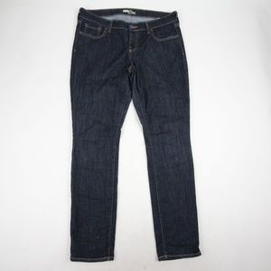 Old Navy Women's The Diva Skinny Jeans Size 10